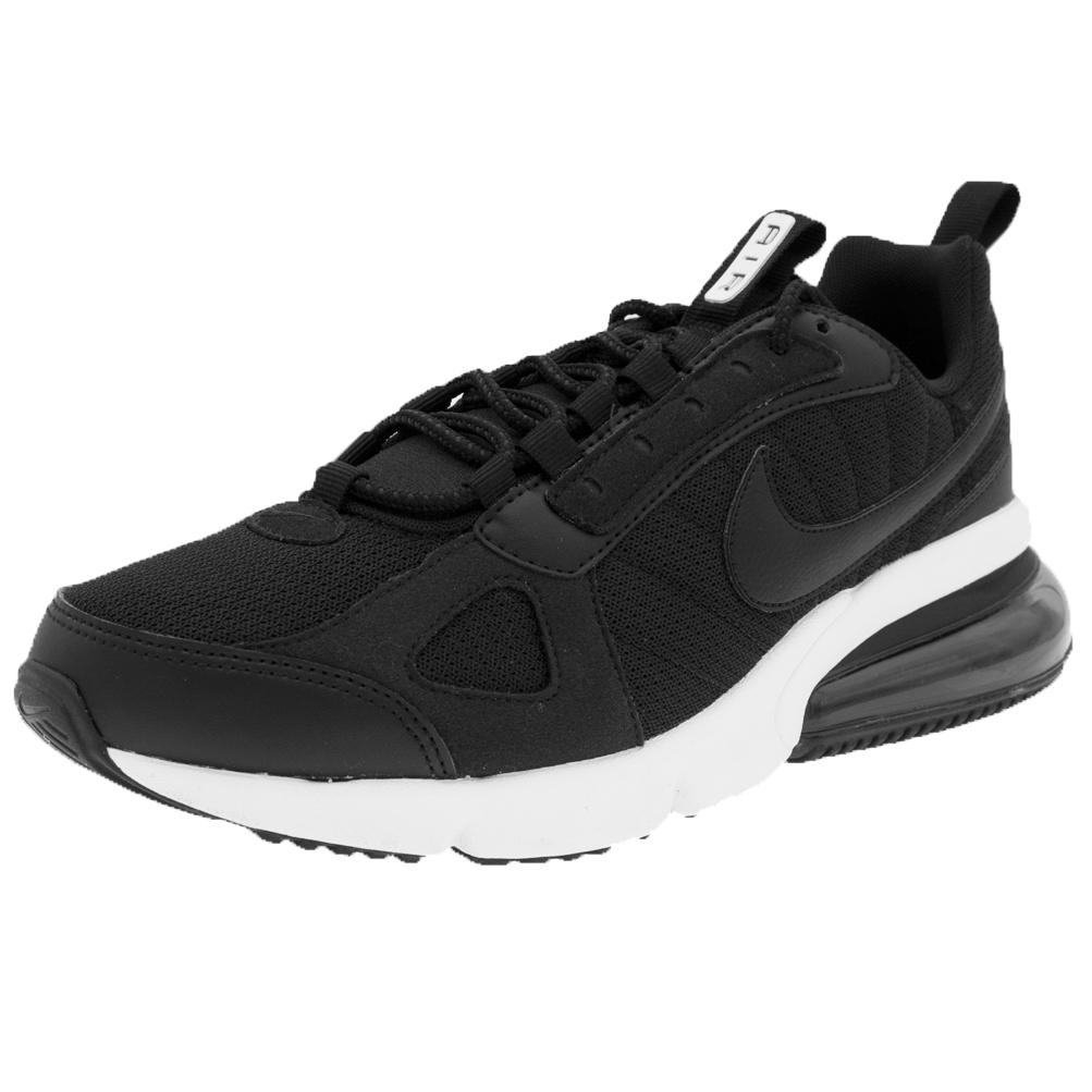 new style 556c8 df532 Nike Air Max 270 Futura Taglia 43 AO1569-001 Nero ccadf5