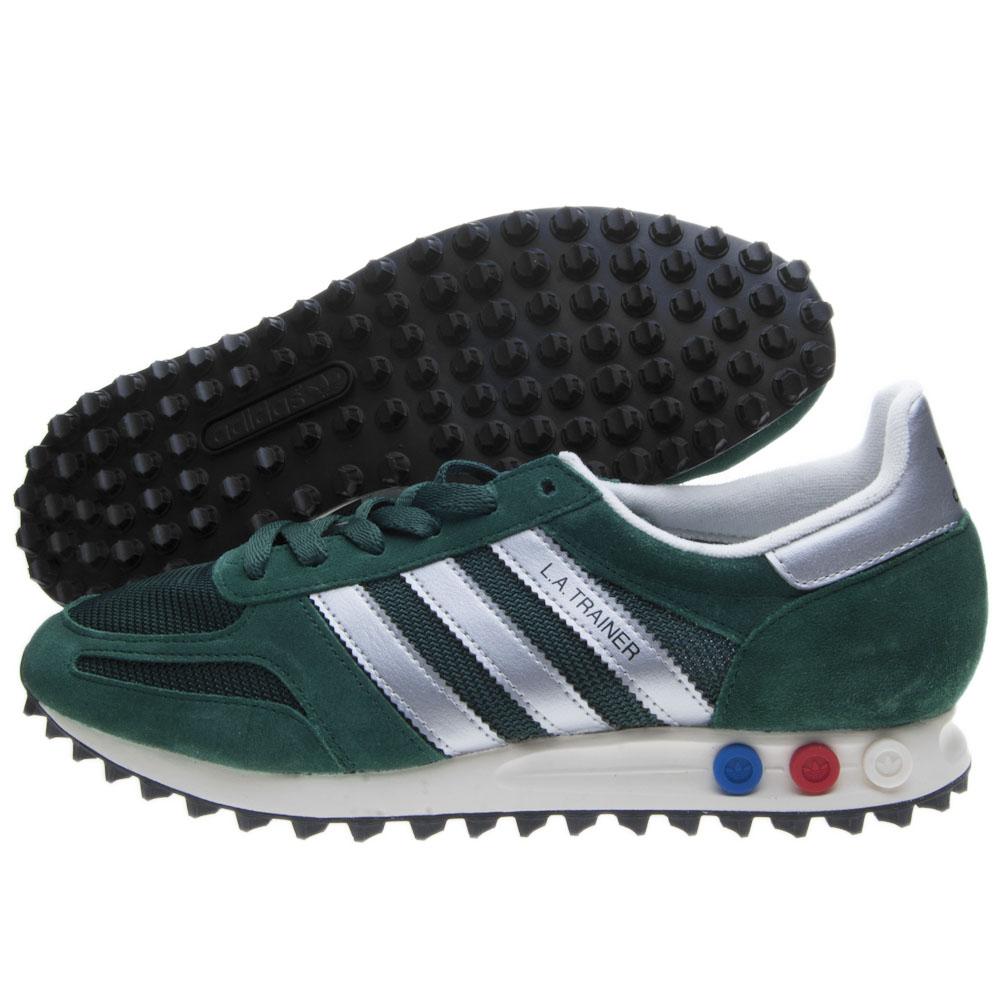Scarpe Adidas La Trainer Uomo VARI COLORI 9M