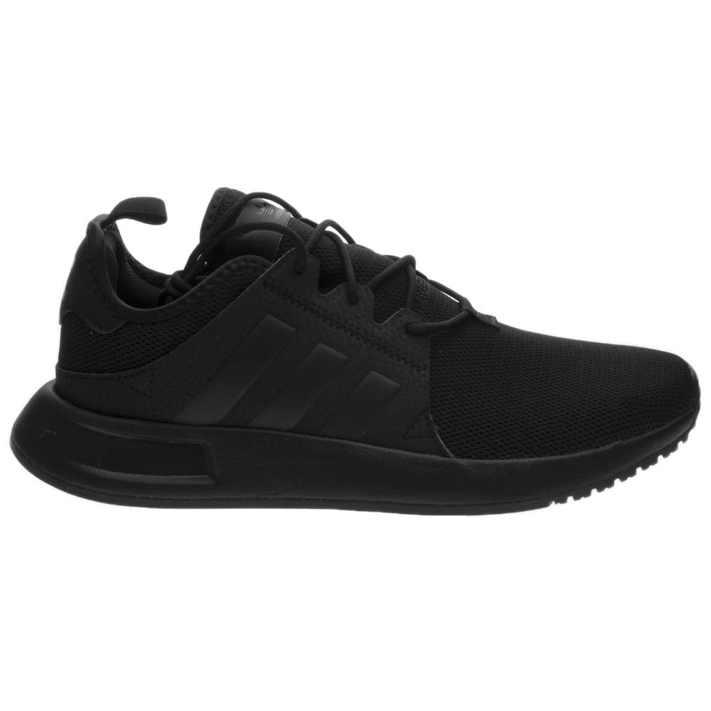 NUOVO Scarpe Adidas X PLR J Sneaker Donna Scarpe Da Ginnastica Scarpe Da Corsa Nero by9879