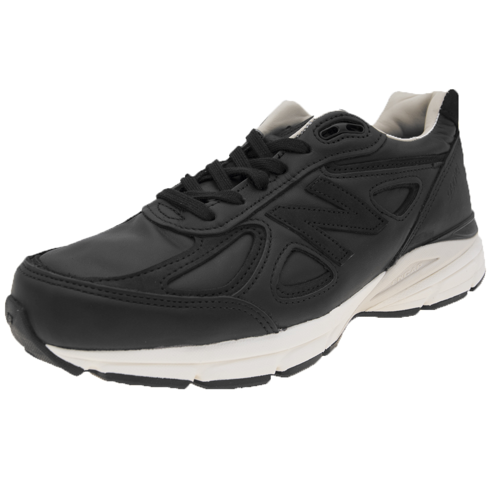 Made New Balance M 990v4 Made  in US M990FEB4 Nero 632d38