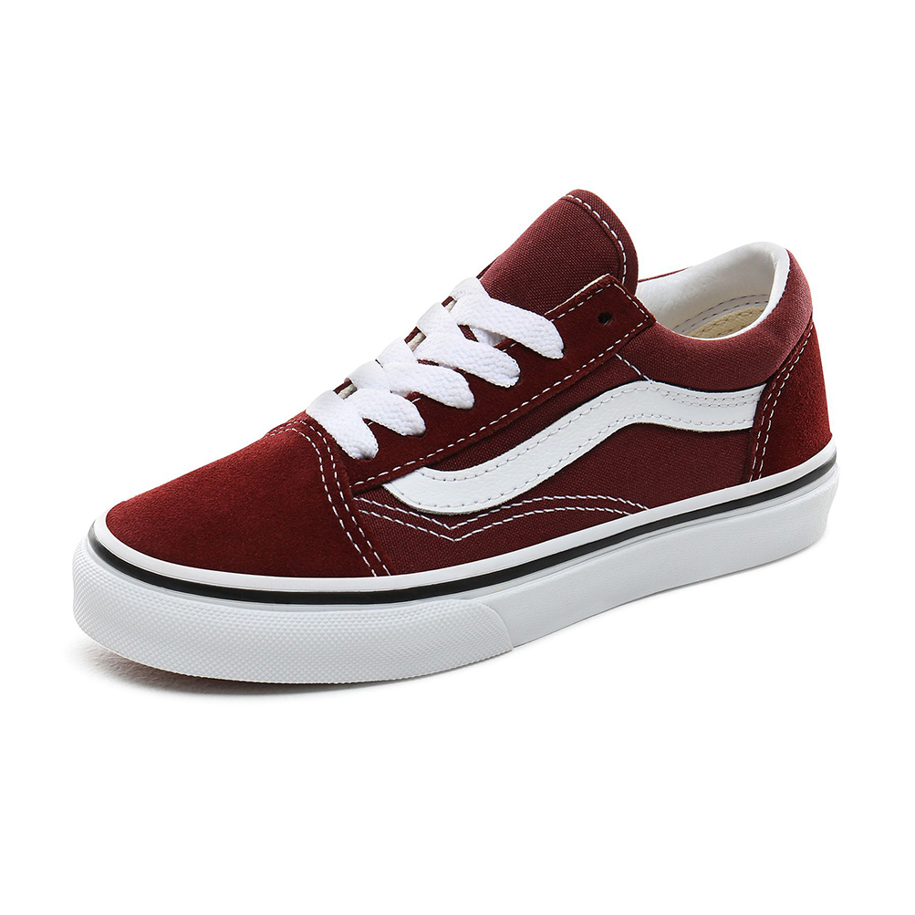 SCARPE VANS OLD Skool Tg 32 Cod Vn0A4Buuv3B 9B [Us 1.5 Uk 1 Cm 19.5]